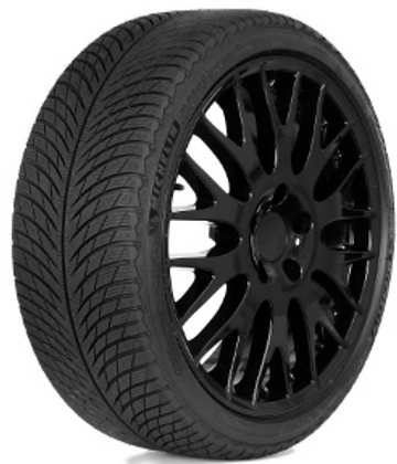 Michelin Pilot Alpin 5 97WXL - 255/35 R20