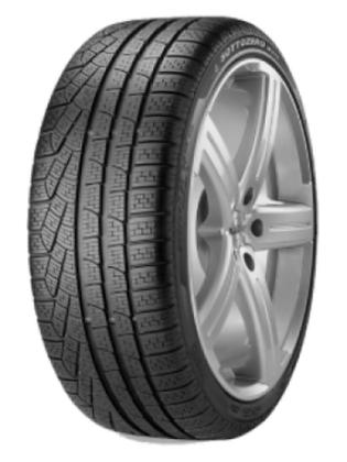 Pirelli W 240 SottoZero Serie II 99V MO - 255/45 R18