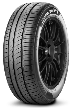 Pirelli Cinturato P1 87V RFT * - 195/55 R16