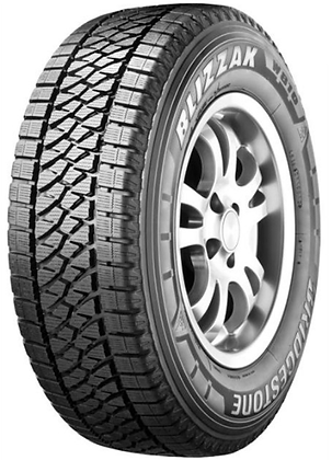 Bridgestone Blizzak W810 104/102R C - 195/70 R15