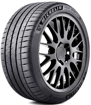 Michelin Pilot Sport 4 100V SUV - 225/60 R18