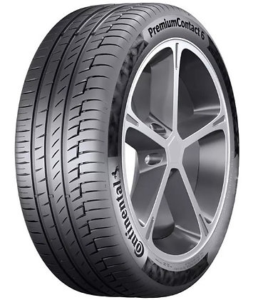 Continental ContiPremiumContact 6 100W - 235/60 R16