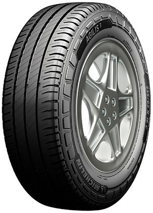 Michelin Agilis 3 117R C - 235/60 R17
