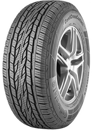 Continental ContiCrossContact LX2 102H - 225/65 R17