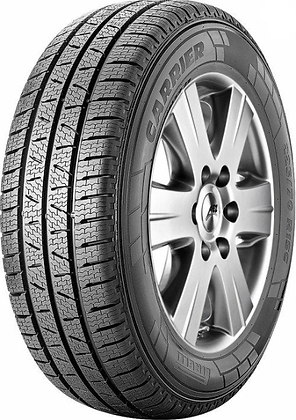 Pirelli Carrier Winter 109T C - 225/55 R17