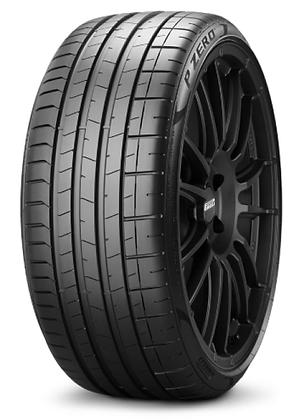 Pirelli P Zero 92YXL RunFlat * - 255/30 R20
