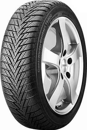 Continental ContactWinter TS800 74T - 155/60 R15