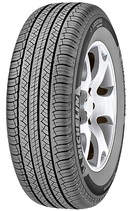 Michelin Latitude Tour HP 108V N0 - 275/45 R19