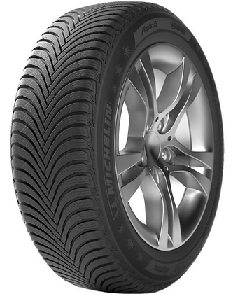 Michelin ALPIN 5 91H ZP - 205/55 R16