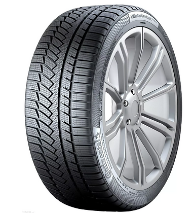 Continental WinterContact TS850P 102T SUV - 225/65 R17