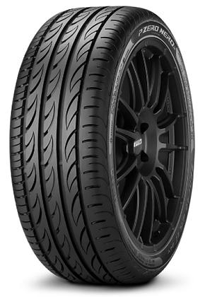 Pirelli P Zero Nero 91Y - 215/45 R17