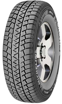Michelin Latitude Alpin 109VXL N1 - 255/55 R18
