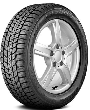 Bridgestone Blizzak LM-25 87TXL - 185/55 R16