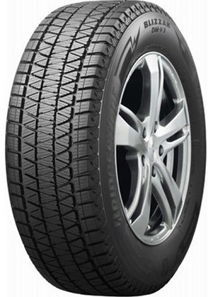 Bridgestone Blizzak DM V3 112R - 265/65 R17