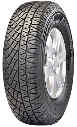 Michelin Latitude Cross 101HXL - 225/55 R17
