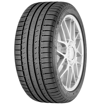 Continental ContiWinterContact TS810S 91V MO - 235/35 R19