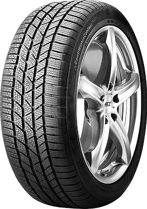 Continental ContiWinterContact TS830P 88H * - 195/55 R17