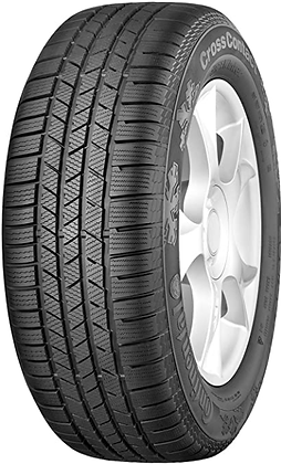 Continental CrossContactWinter 110VXL MO - 295/40 R20