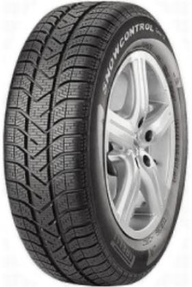 Pirelli W 210 SnowControl Serie III 92HXL * - 195/55 R17