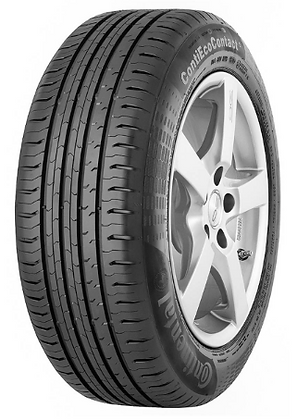 Continental ContiEcoContact 5 95HXL - 195/55 R20