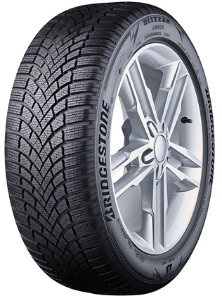 Bridgestone Blizzak LM005 87H - 195/55 R16