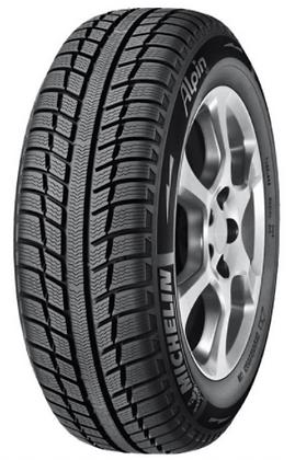Michelin ALPIN A3 75T - 155/65 R14