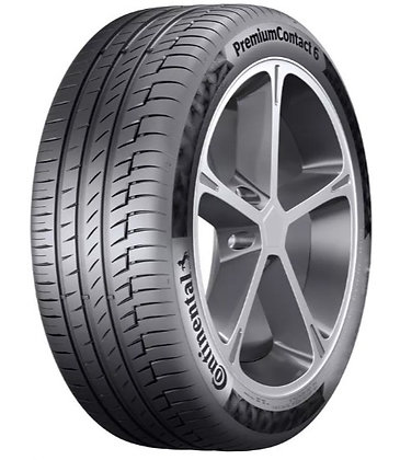 Continental PremiumContact 6 88WXL - 205/45 R17