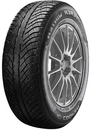 Cooper Discoverer Winter 99H - 235/55 R17