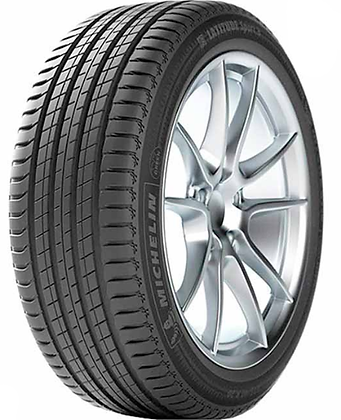 Michelin Latitude Sport 3 105H - 245/60 R18