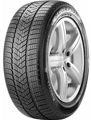 Pirelli Scorpion Winter 108H AO - 255/60 R18