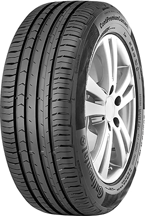 Continental ContiPremiumContact 5 94W - 215/55 R17
