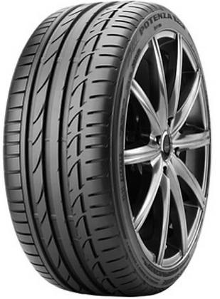 Bridgestone Potenza S001 97YXL - 245/40 R18