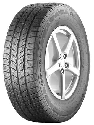 Continental VanContactWinter 109/107T C - 225/55 R17