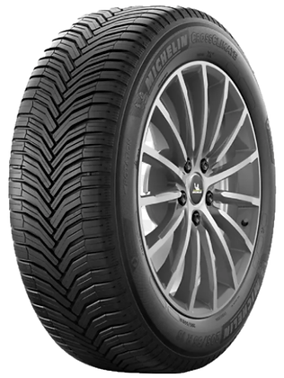 Michelin CrossClimate + 92YXL - 225/40 R18