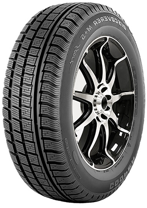 Cooper Discoverer M+S SPORT 109T CLOUTABLE - 255/65 R16