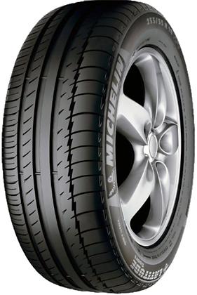 Michelin Latitude Sport 99V AO - 235/55 R17