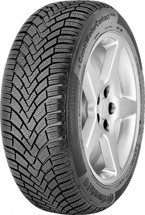 Continental WinterContact TS850 86T - 195/60 R14