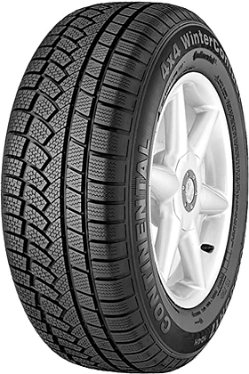 Continental 4X4 WinterContact 96H * - 215/60 R17