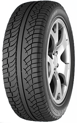 Michelin 4x4 Diamaris 106Y N1 - 275/40 R20