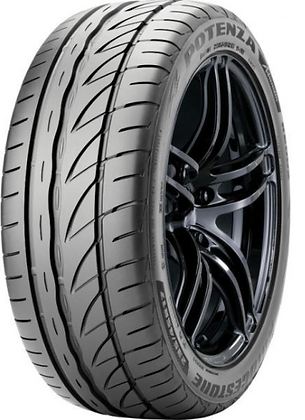 Bridgestone Potenza Adrenalin RE002 87W - 205/50 R16
