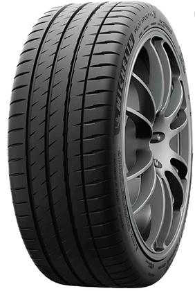 Michelin Pilot Sport 4S 97YXL Acoustic T0 - 275/30 R20