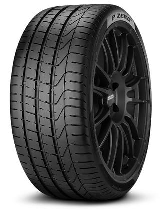 Pirelli P Zero 101YXL N1 - 255/40 R20