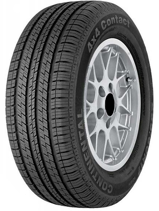 Continental 4X4 Contact 102H - 225/70 R16
