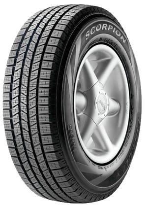 Pirelli Scorpion Ice+Snow 110VXL N0 MO - 275/45 R20