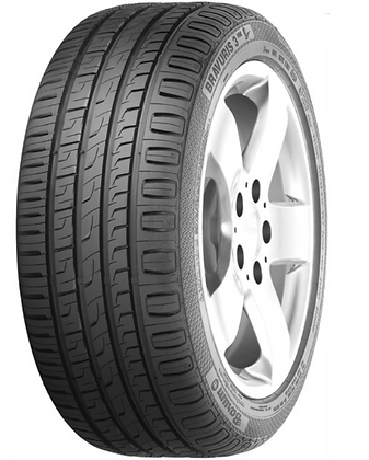 BARUM Bravuris 3HM 83V - 205/45 R16