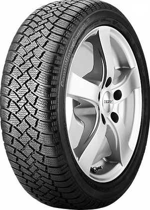Continental WinterContact TS760 72T - 145/65 R15