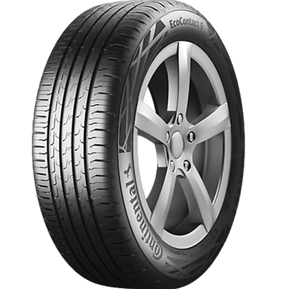 Continental EcoContact 6 83H - 185/55 R16