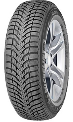 Michelin ALPIN A4 82T - 185/60 R14