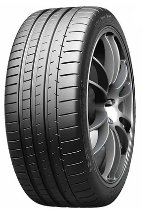 Michelin Pilot Super Sport 92Y * - 245/35 R18