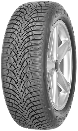 Goodyear UltraGrip 9+ 81T - 165/70 R14